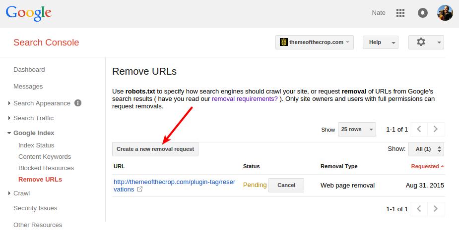 remove-urls